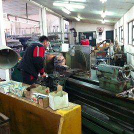 Универсални и специални металорежещи машини за механична обработка