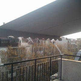 Cенник ТР2 на тераса